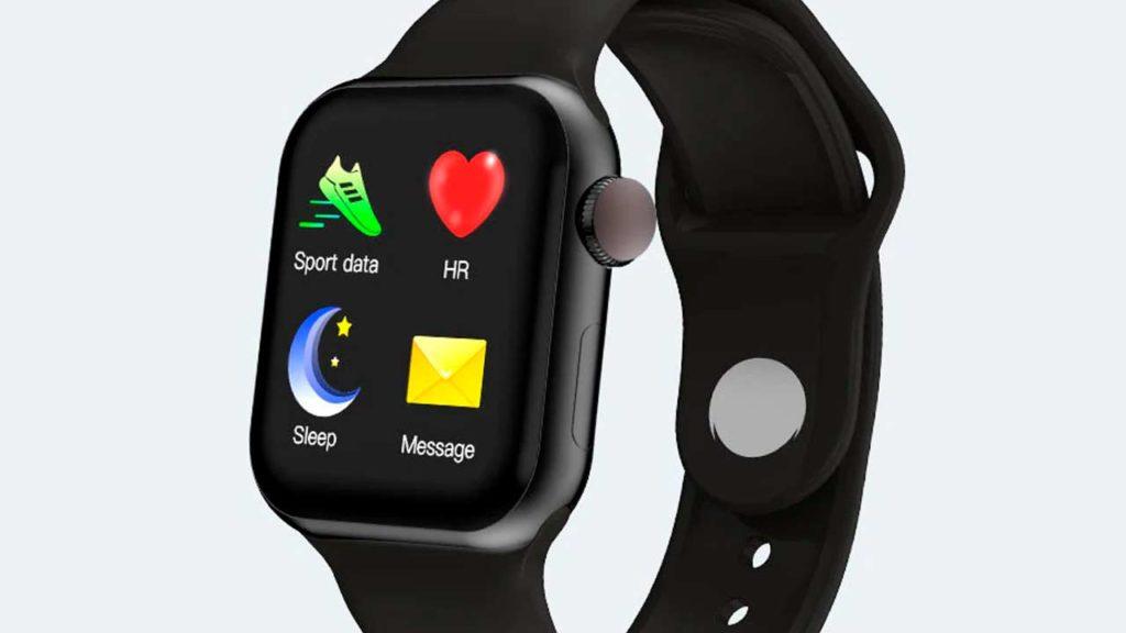 Smartwatch T200