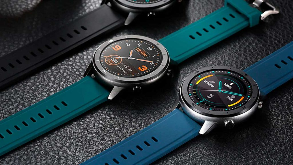 Smartwatch DT78 Review Brasil