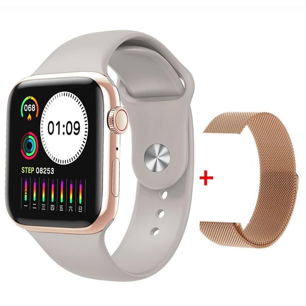 Smartwatch W88