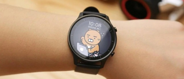 Xiaomi Mi Watch Color Brasil
